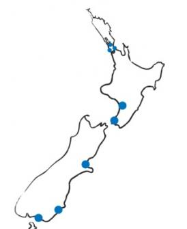 NZ Map web
